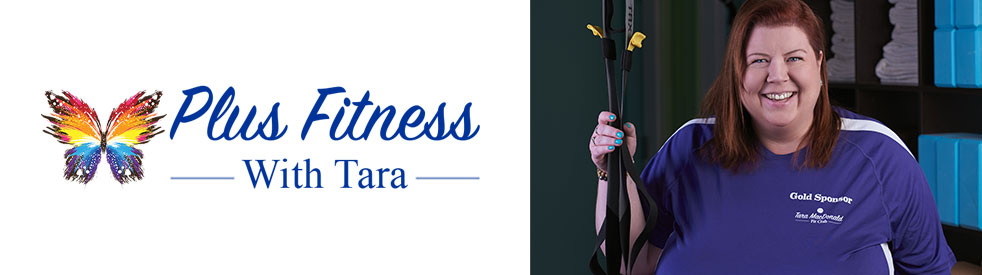 Plus Fitness with Tara MacDonald