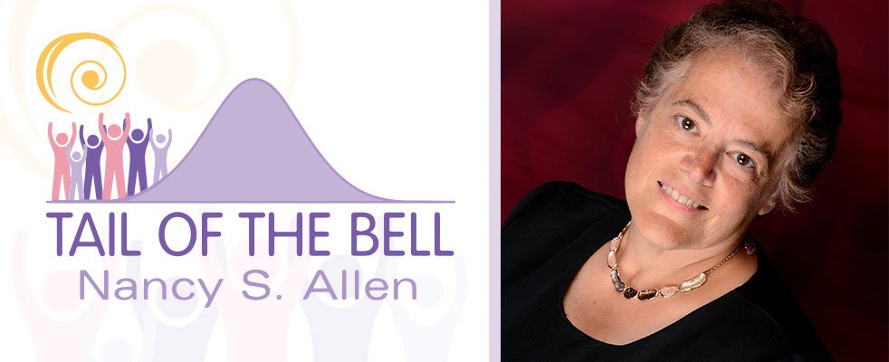 Tail Of The Bell with Nancy S Allen
