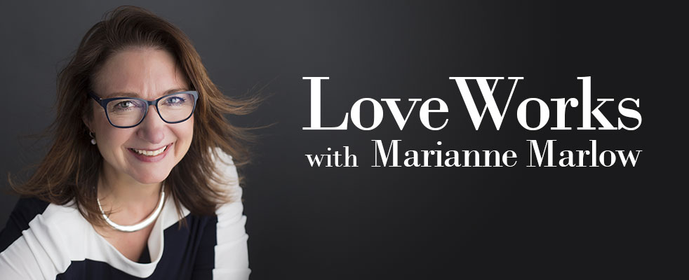 Love Works with Marianne Marlow
